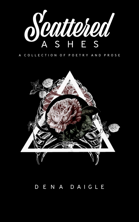 Scattered Ashes - front cover