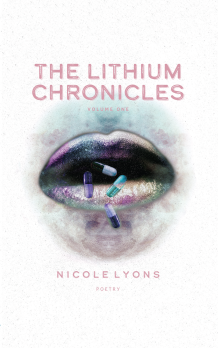 TLC - NICOLE LYONS VOLUME ONE front cover Updated 4-13-2019