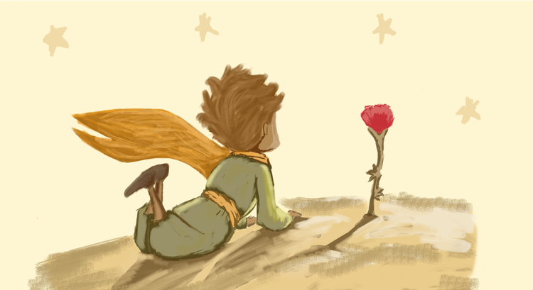 little prince 7
